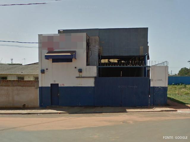 Lote 032 - 116ª HASTA PÚBLICA UNIFICADA DA JUSTIÇA FEDERAL DE PRIMEIRO GRAU EM SÃO PAULO - TRF 3ª REGIÃO