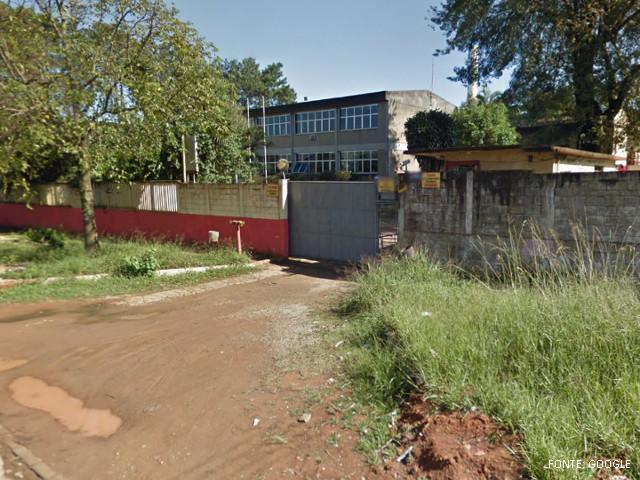 Lote 035 - 116ª HASTA PÚBLICA UNIFICADA DA JUSTIÇA FEDERAL DE PRIMEIRO GRAU EM SÃO PAULO - TRF 3ª REGIÃO