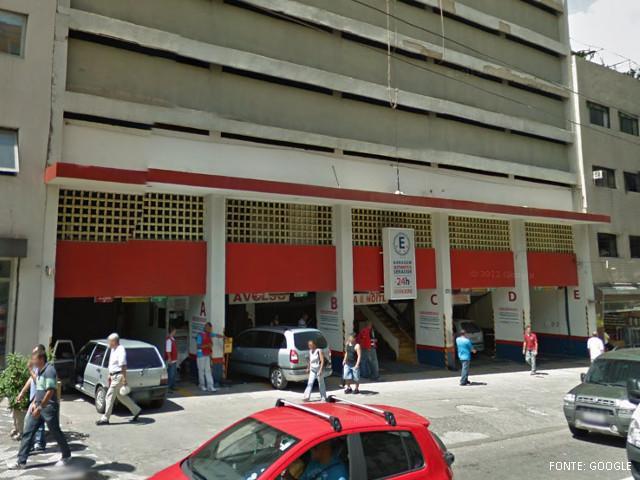Lote 097 - 116ª HASTA PÚBLICA UNIFICADA DA JUSTIÇA FEDERAL DE PRIMEIRO GRAU EM SÃO PAULO - TRF 3ª REGIÃO
