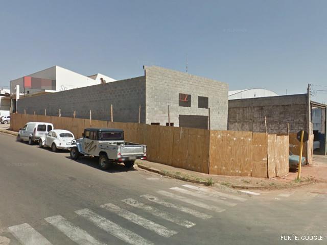 Lote 201 - 116ª HASTA PÚBLICA UNIFICADA DA JUSTIÇA FEDERAL DE PRIMEIRO GRAU EM SÃO PAULO - TRF 3ª REGIÃO