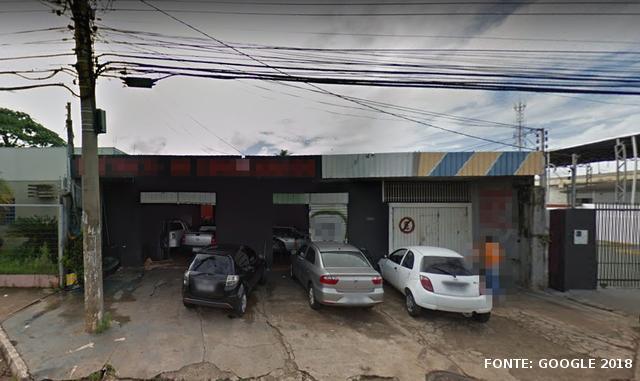Lote 001 - LEILÃO DA JUSTIÇA ESTADUAL DE CAMPO GRANDE/MS – 8ª VARA CÍVEL