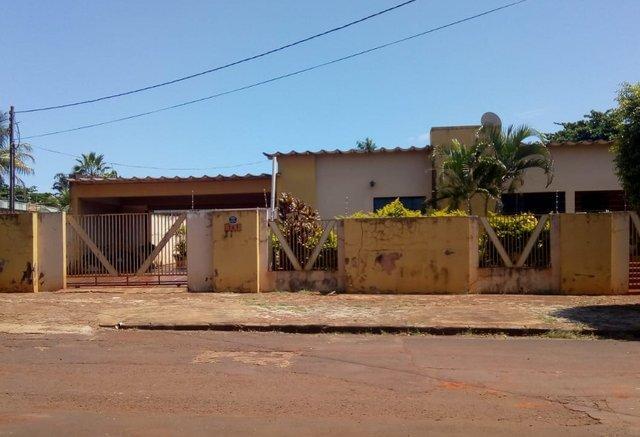Lote 001 - LEILÃO DA JUSTIÇA ESTADUAL DE DOURADOS/MS – 3ª VARA