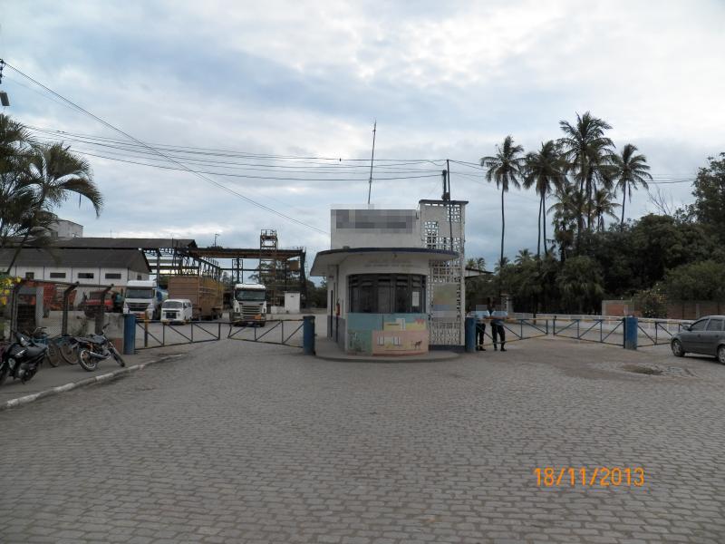 Lote 001 - JUSTIÇA FEDERAL DE CAMPOS DOS GOYTACAZES/RJ – 1ª E 2ª VARAS