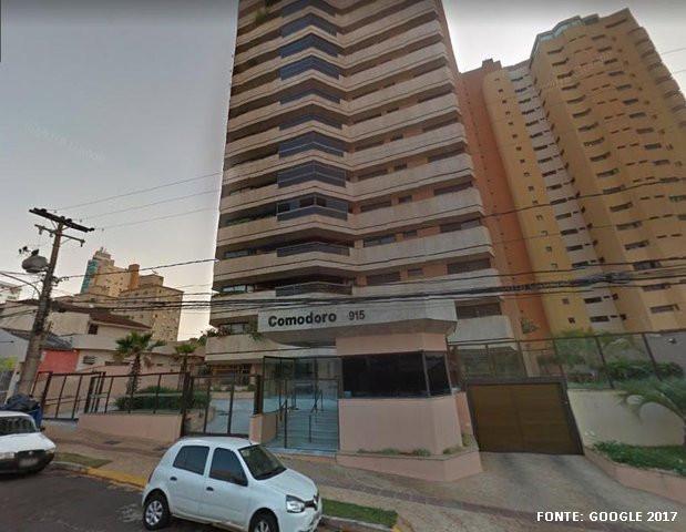 Lote 001 - LEILÃO DA JUSTIÇA ESTADUAL DE CAMPO GRANDE/MS  – 16ª VARA CÍVEL