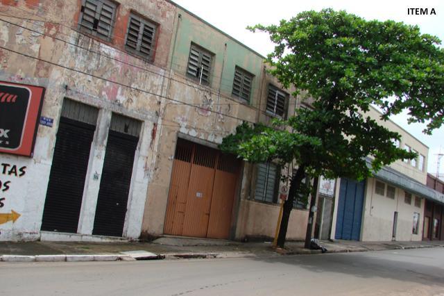 Lote 302 - 116ª HASTA PÚBLICA UNIFICADA DA JUSTIÇA FEDERAL DE PRIMEIRO GRAU EM SÃO PAULO - TRF 3ª REGIÃO