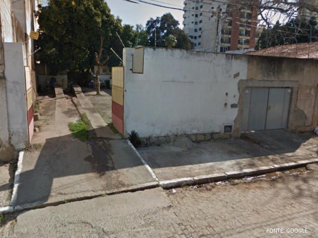 Lote 022 - JUSTIÇA FEDERAL DE CAMPOS DOS GOYTACAZES/RJ – 1ª E 2ª VARAS