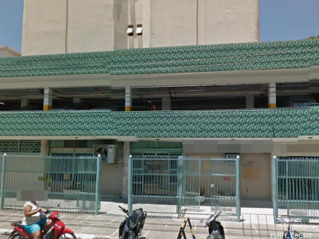 Lote 027 - JUSTIÇA FEDERAL DE CAMPOS DOS GOYTACAZES/RJ – 1ª E 2ª VARAS