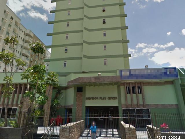 Lote 036 - JUSTIÇA FEDERAL DE CAMPOS DOS GOYTACAZES/RJ – 1ª E 2ª VARAS
