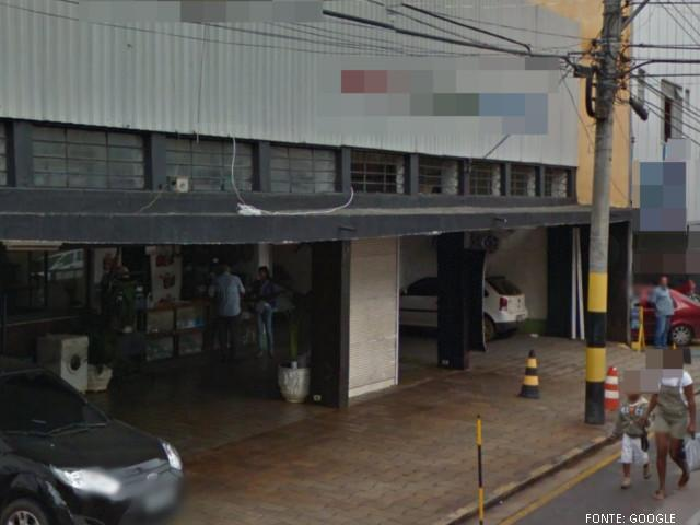 Lote 018 - JUSTIÇA FEDERAL DE CAMPOS DOS GOYTACAZES/RJ – 1ª E 2ª VARAS